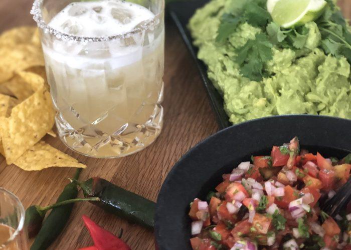 Pico de Gallo (Fresh Salsa) Recipe